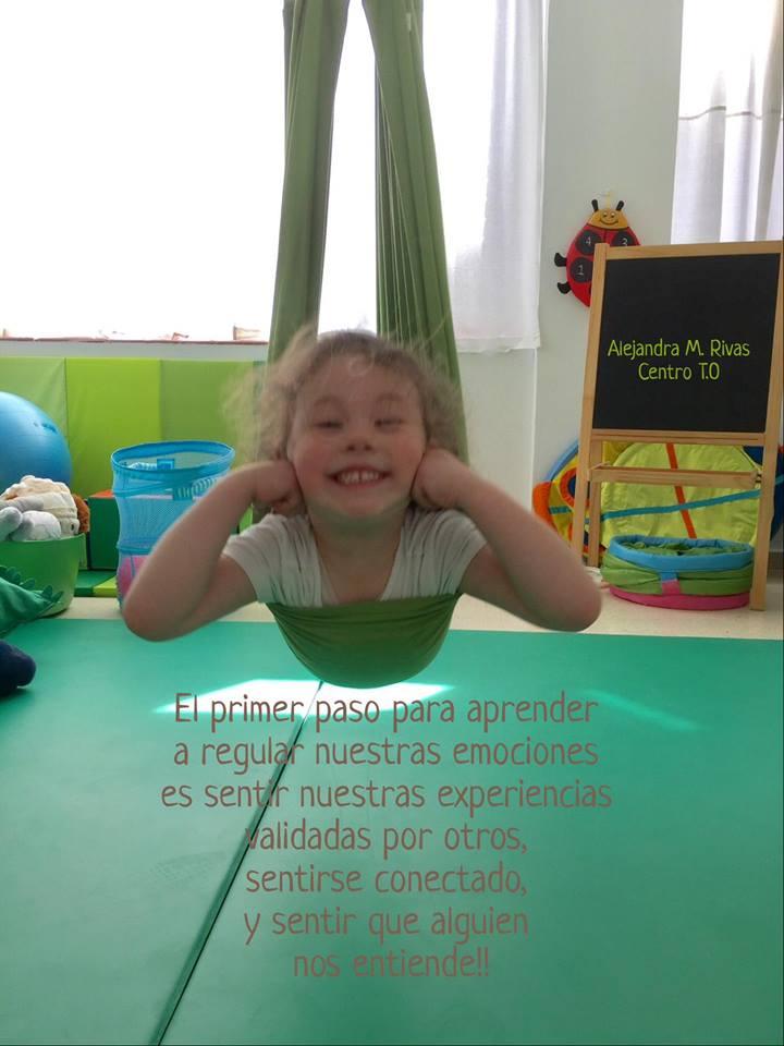 Layla Frase Centro De Terapia Ocupacional Pediátrica